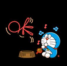 Doraemon Stickers 3 19
