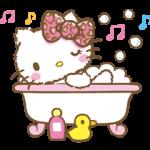 Hello Kitty: чарівні наклейки 2