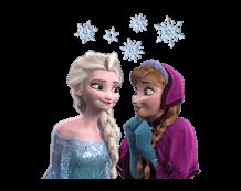 Frozen Stickers 20