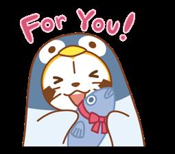 ANIMAL☆RASCAL Stickers 20