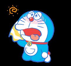 Doraemon's Moving Summer Vacation 21