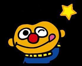 Sesame Street Stickers 19
