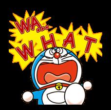 Doraemon Stickers 3 21
