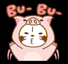 ANIMAL☆RASCAL Stickers 21
