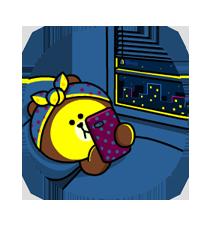 CHOCO's Fashion Fantasy! Stickers 23