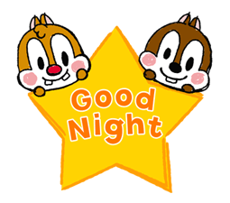 Chip 'n' Dale: Properly Cute Stickers 22