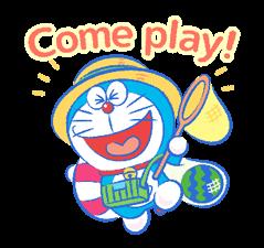 Doraemon's Moving Summer Vacation 24