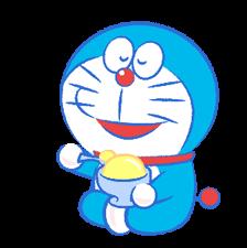Doraemon's Moving Summer Vacation 23