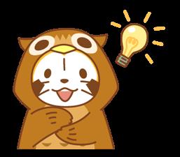 ANIMAL☆RASCAL Stickers 23