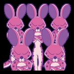 Bash Stickers BONOBONO của 3