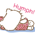 Hello Kitty: Adorable Stickers 3