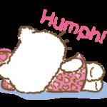 Hello Kitty: чарівні наклейки 3