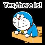 도라에몽: 스티커를 인용 3