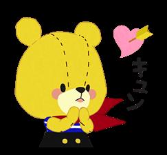 TINY☆TWIN☆BEARS Stickers 3