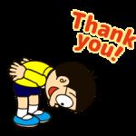 Doraemon på jobb Klistermärken 3