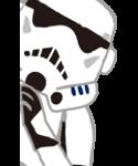 Star Wars Stickers 3
