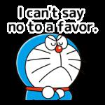Doraemon: mengutip Stiker 4