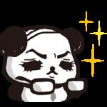 OJIPAN Stickers 3
