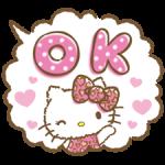 Hello Kitty: чарівні наклейки 5