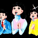 恵子Sootomeステッカー 5