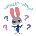 Zootopia Stickers 12
