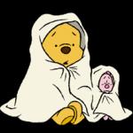 Winnie The Pooh Stickers 2 5
