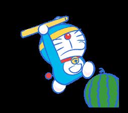 Doraemon's Moving Summer Vacation 6