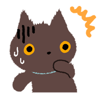 Kutsushita Nyanko Stickers 6