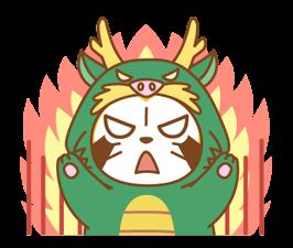 ANIMAL☆RASCAL Stickers 7