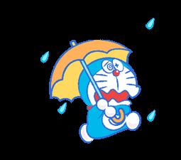 Doraemon's Moving Summer Vacation 7