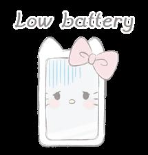 Hello Kitty Polite Stickers 7