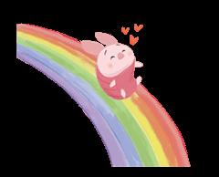 Disney Tsum Tsum Moves (Sakura Style) Stickers 7