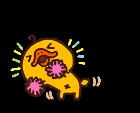 Kamonohashikamo Stickers 7