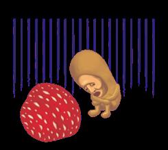 KOBITOS stickers 7