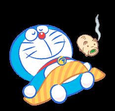 Doraemon's Moving Summer Vacation 8