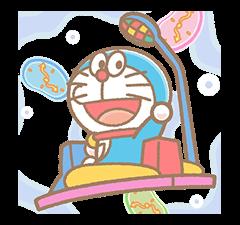 哆啦A梦 2 贴纸