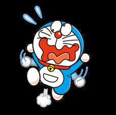 Doraemon Stickers 3 8