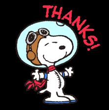 Snoopy στη μεταμφίεση Αυτοκόλλητα