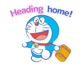 Doraemon's Moving Summer Vacation 9